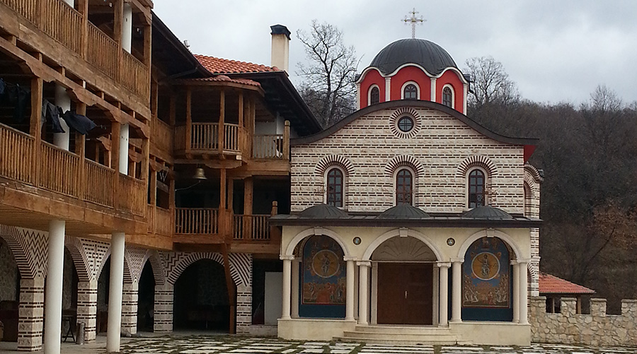 новини Перник, Църногорския манастир, маршрути за поклонници, туризъм поклонници