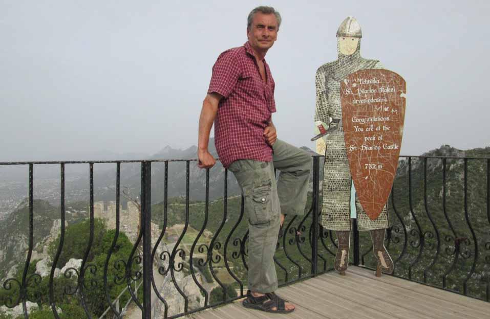 новини Перник, Валентин Дрехарски, Дрехарски, Валентин Дрехарски пътуване, Дрехарски пътуване