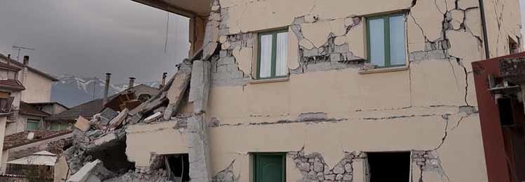 земетресение перник