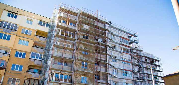 новини Перник, програма Перник, санирани сгради Перник, санирани блокове Перник