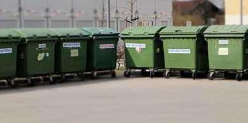 новини Радомир, Такса битови отпадъци, община Радомир, смет Радомир , боклук Радомир