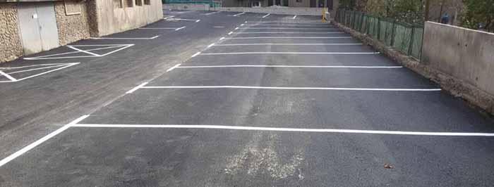 новини радомир, паркинг радомир, паркиране радомир, синя зона радомир