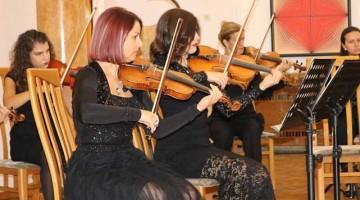 orkestar orfei