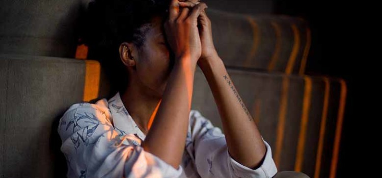 стрес тревога