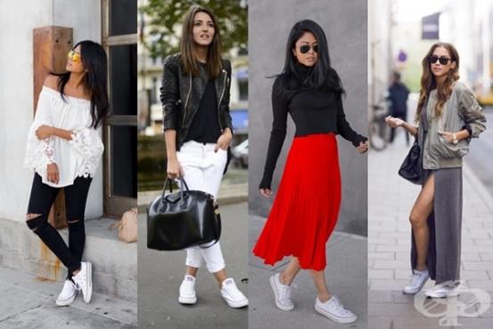 кецове, дамски кецове, мъжки кецове, модерни кецове, стилни кецове, как се носят кецове